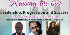 Leadership, progression, diversity and succeeding at...