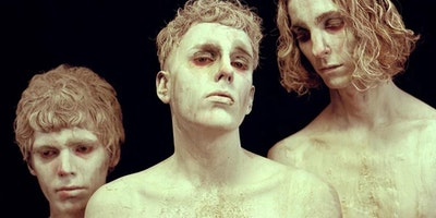 METHYL ETHEL (album tour)