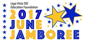 Lago Vista ISD Education Foundation's 2017 June...