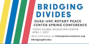 14th Annual Duke-UNC Rotary Peace Center Spring...