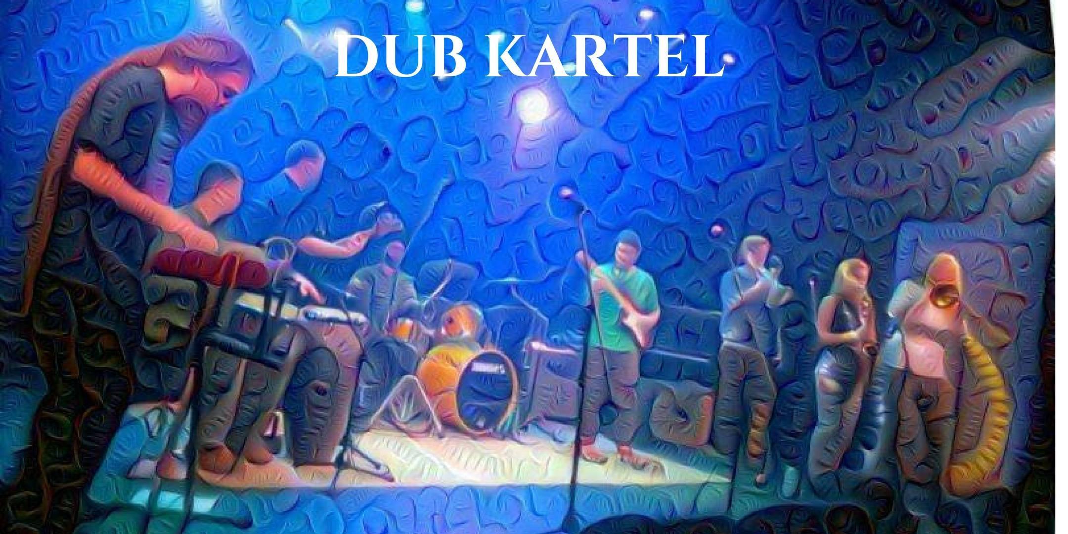 Dub Kartel - [reggae]