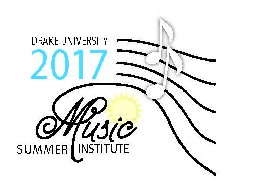 Summer Music Institute 2017 | Des Moines, IA | Fine Arts Center | June 19, 2017
