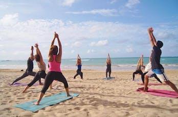 Pre-Winter Escape - Yoga Retreat in Puerto Rico tickets