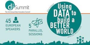 Data Innovation Summit 2017 - #DIS2017
