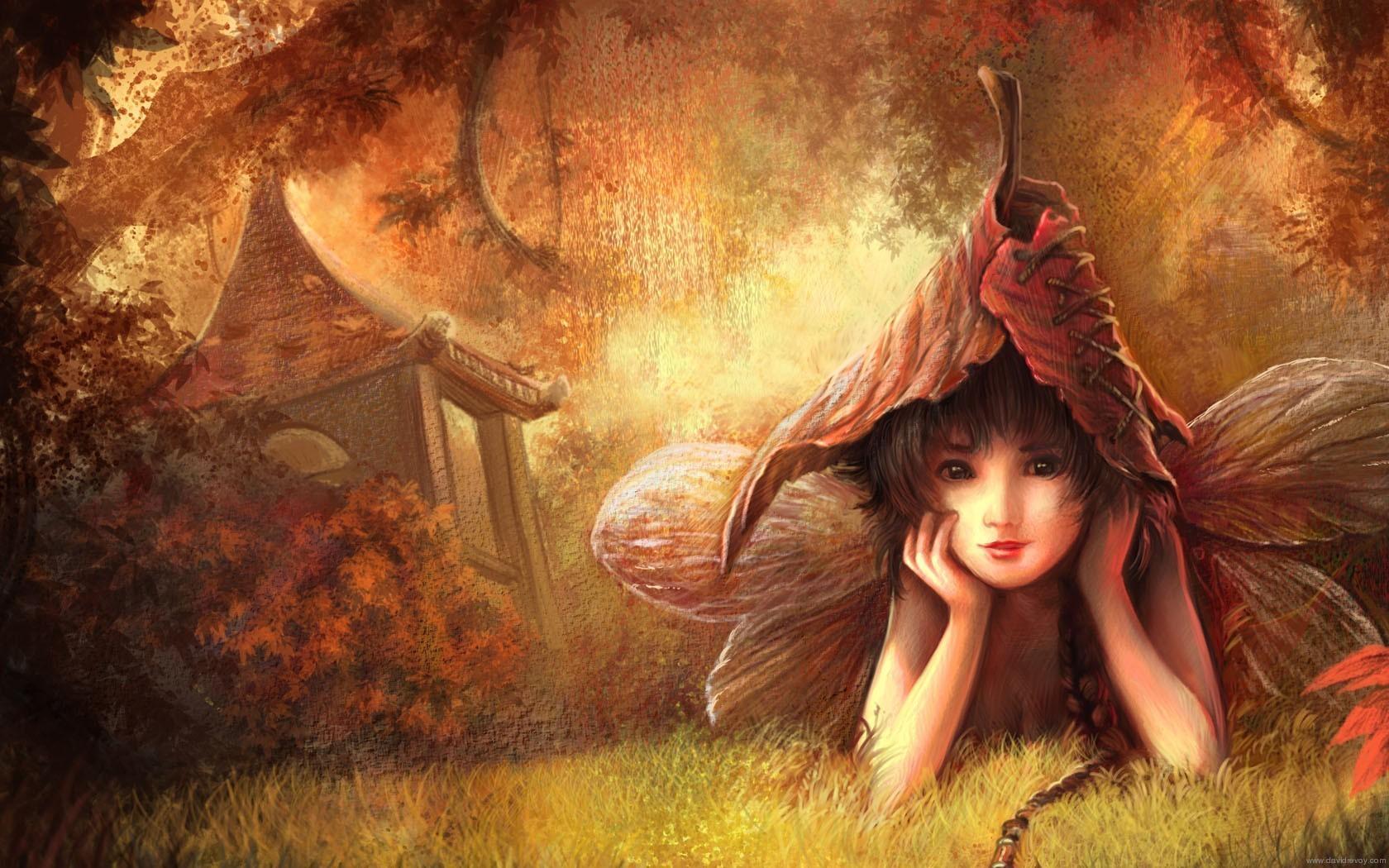Fairies 101 with Toni Craft