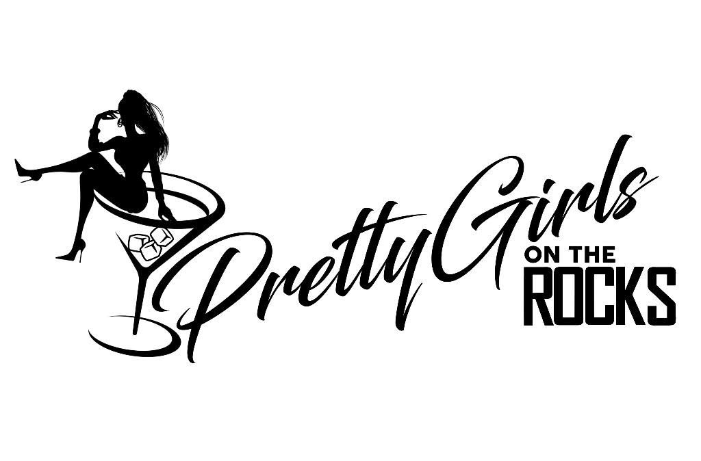 Paint the Town x Pretty Girls on the Rocks