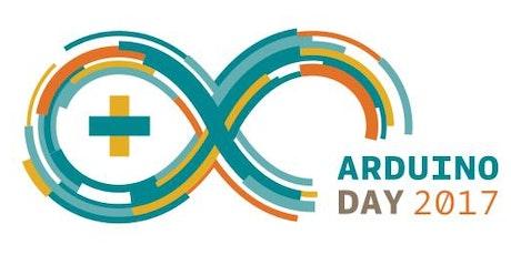 Arduino Day 2017  logo