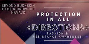 Protection In All Directions: Tribal Fashion &...