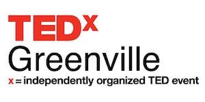 TEDxGreenville 2017: IMPRINT