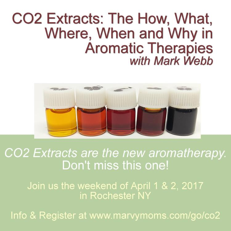 CO2 Extracts: The How, What, Where, When and