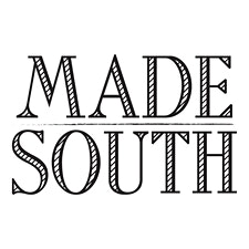MADE SOUTH logo