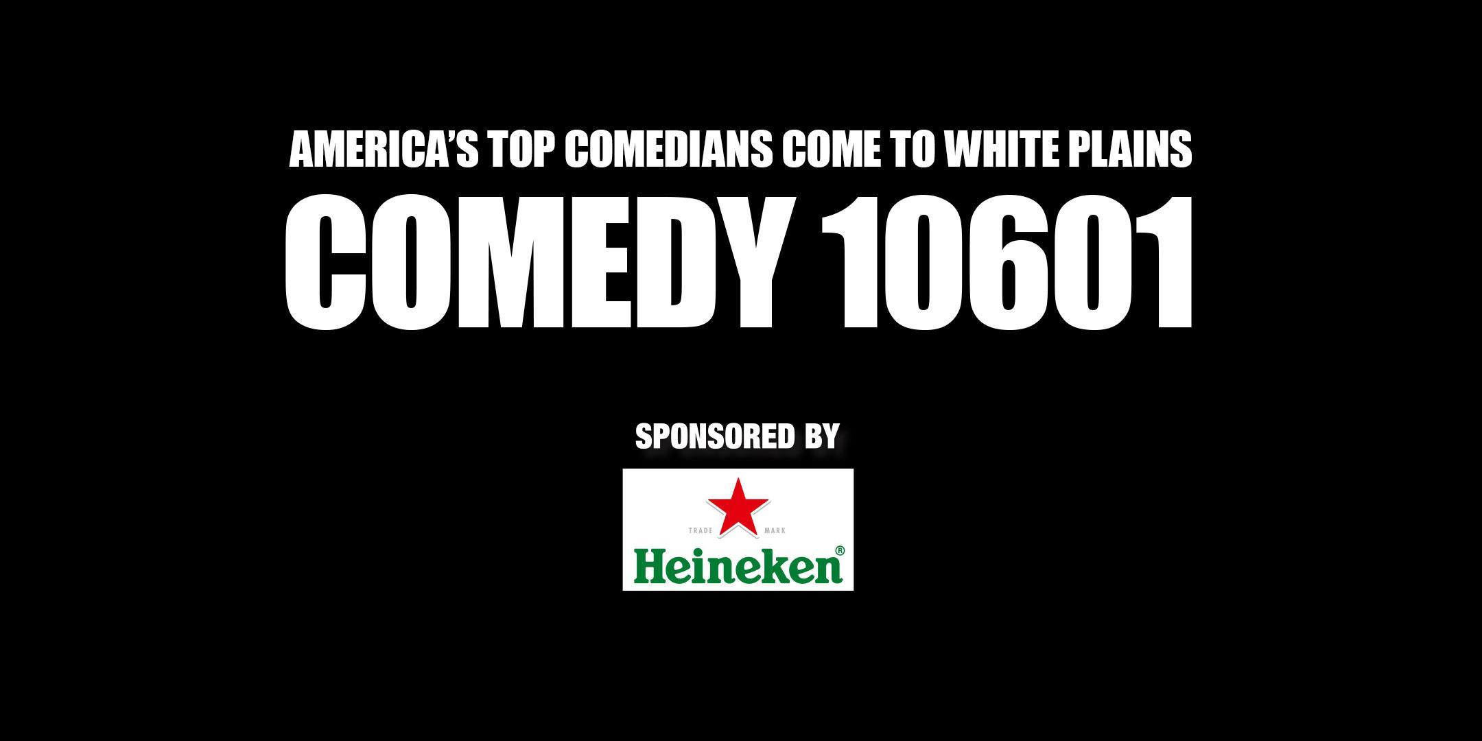 Comedy 10601