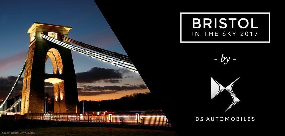 Bristol in the Sky - Henry's