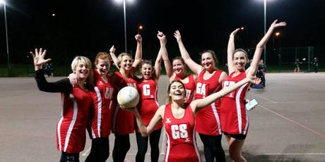 Netball Training - Cromer Cobras Netball tickets
