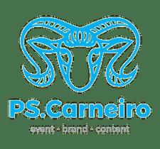 PS Carneiro Eventos logo