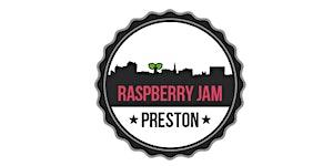 Preston Raspberry Jam #59, 1stMay17