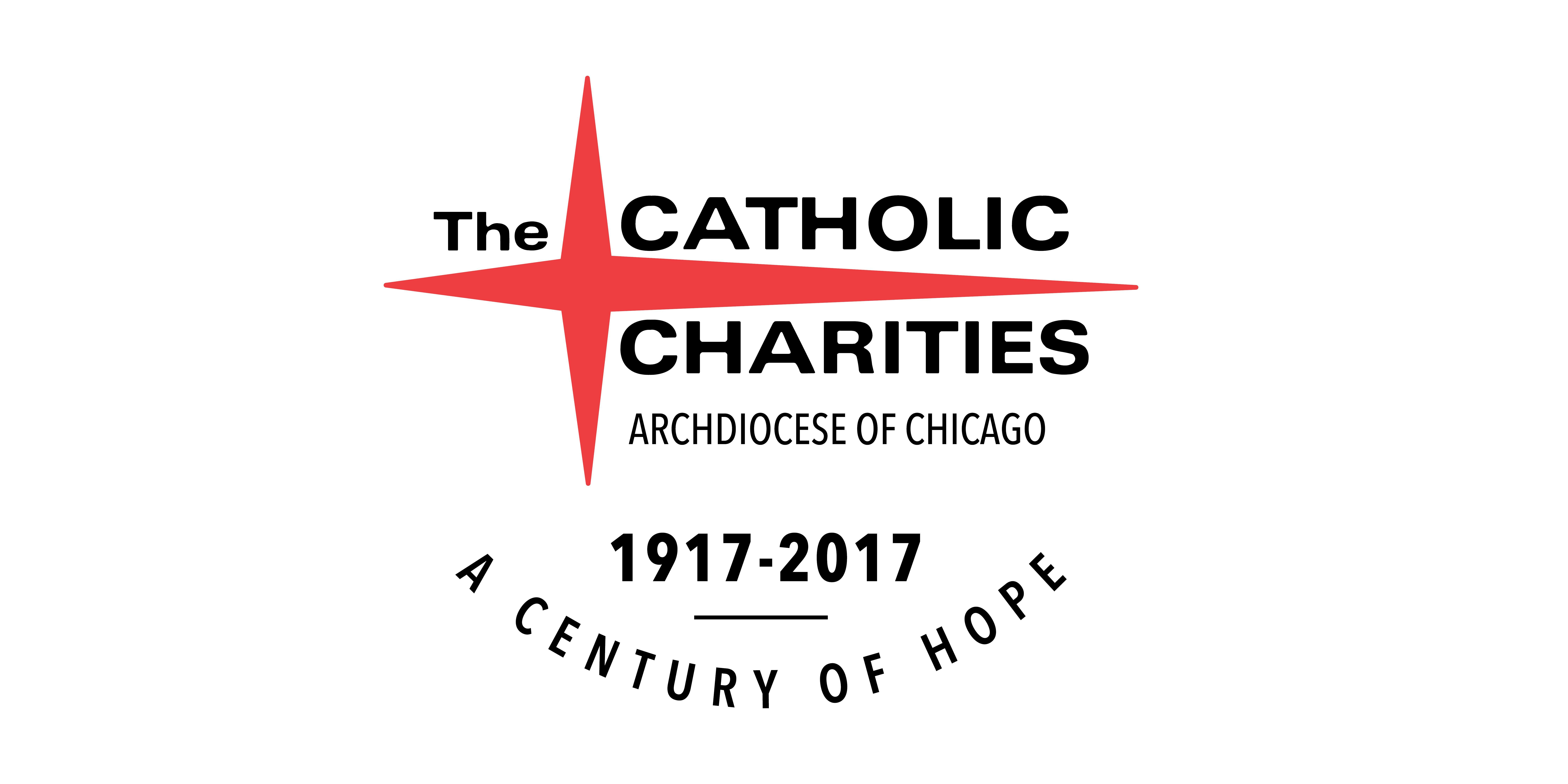 Catholic Charities 100th Anniversary Mass of