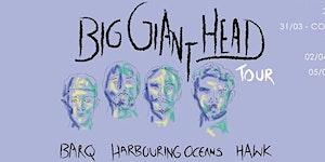 Hawk + Barq + Harbouring Oceans