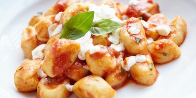 Cooking Class in Foster City! Gnocchi al Ragu, with Chef Zenaidy. 3 SPOTS LEFT!