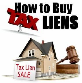 How To Buy Tax Deeds and Liens In Bulks With
