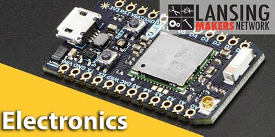 Learn Electronics With The Particle Photon