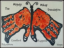 The Mighty Mikey Foundation logo