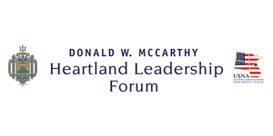 Donald W. McCarthy Heartland Leadership Forum