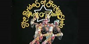 """Funk Parade kickoff with """"The Brides of Funkenstein""""..."""