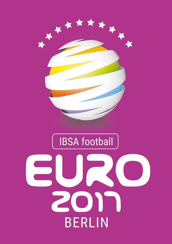 Eröffnungsspiel IBSA Blindenfußball Europamei