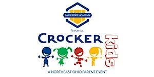 Crocker Kids - Scavenger Hunt