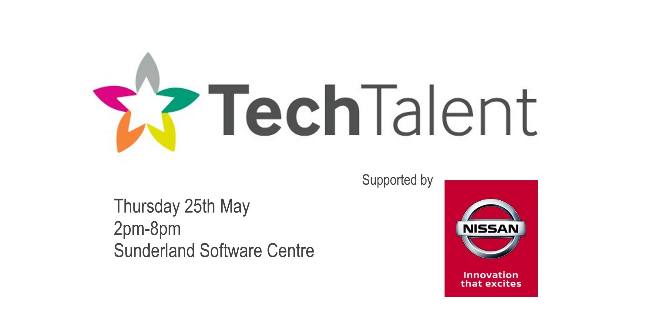 tech talent jobs and skills fair sunderland software centre  tech talent jobs and skills fair