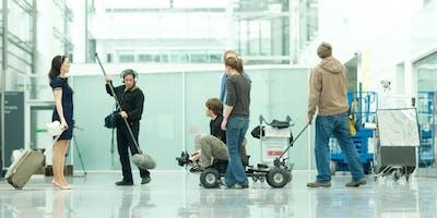 Corporate Communication: Mit Video erfolgreich kommunizieren Frankfurt