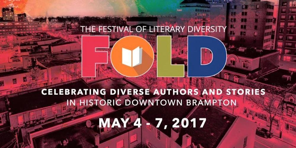 Image result for fold literary festival 2017