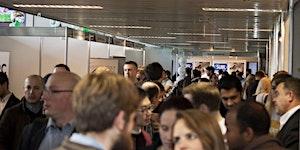 Jobs Expo Dublin 2017 - Saturday 22nd April