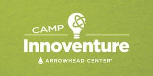 Camp Innoventure 2017 - Clovis
