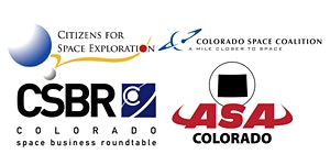 Aerospace Day at the Colorado State Capitol 2017