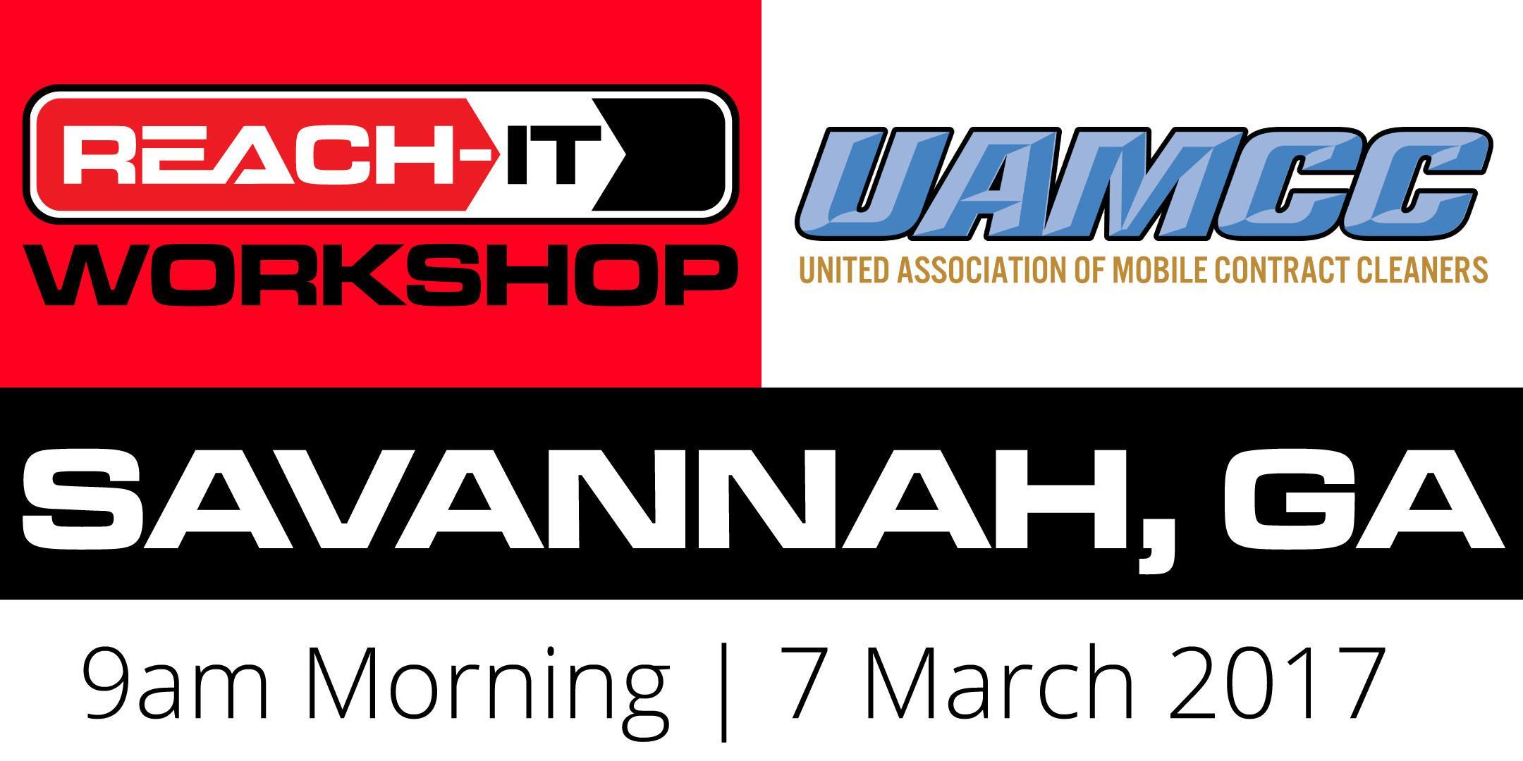 reach-it usa training tour : savannah @ l & h industrial services