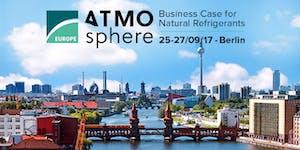 ATMOsphere Europe 2017