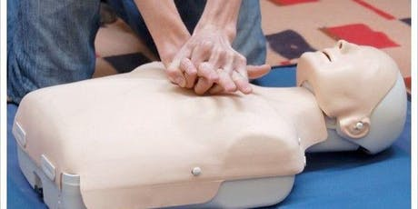 Level 3 Award in First Aid at Work - 3 day course tickets