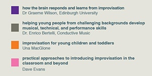 Jazz North Education Conference