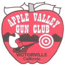 Apple Valley Gun Club logo