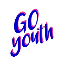 GO Youth logo