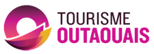 Tourisme Outaouais logo