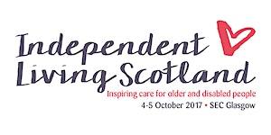 Independent Living Scotland 2017
