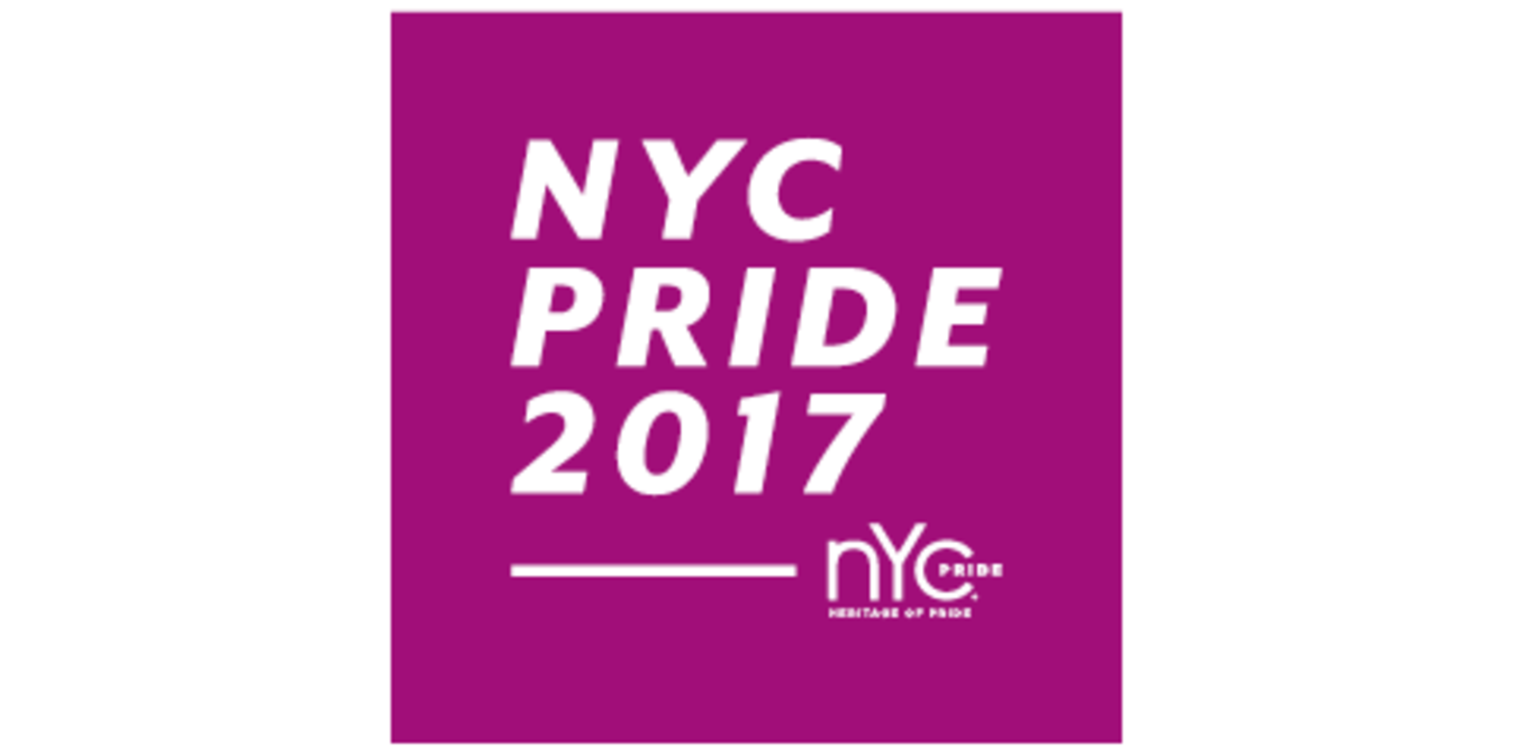 NYC Pride | 2017 March