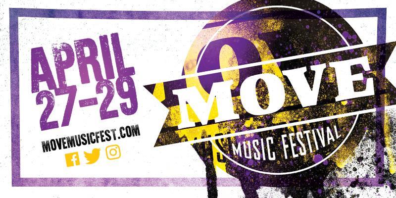 Move Music Festival 2017