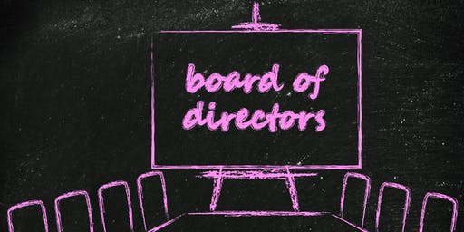 MMI's BMDP 101 - So, You're on the Board of Directors!