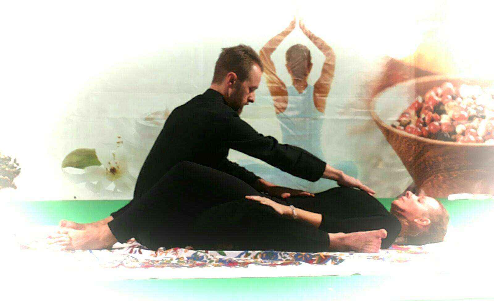 """Corso """"Il Rituale del Massaggio Tantrico"""" - V"""