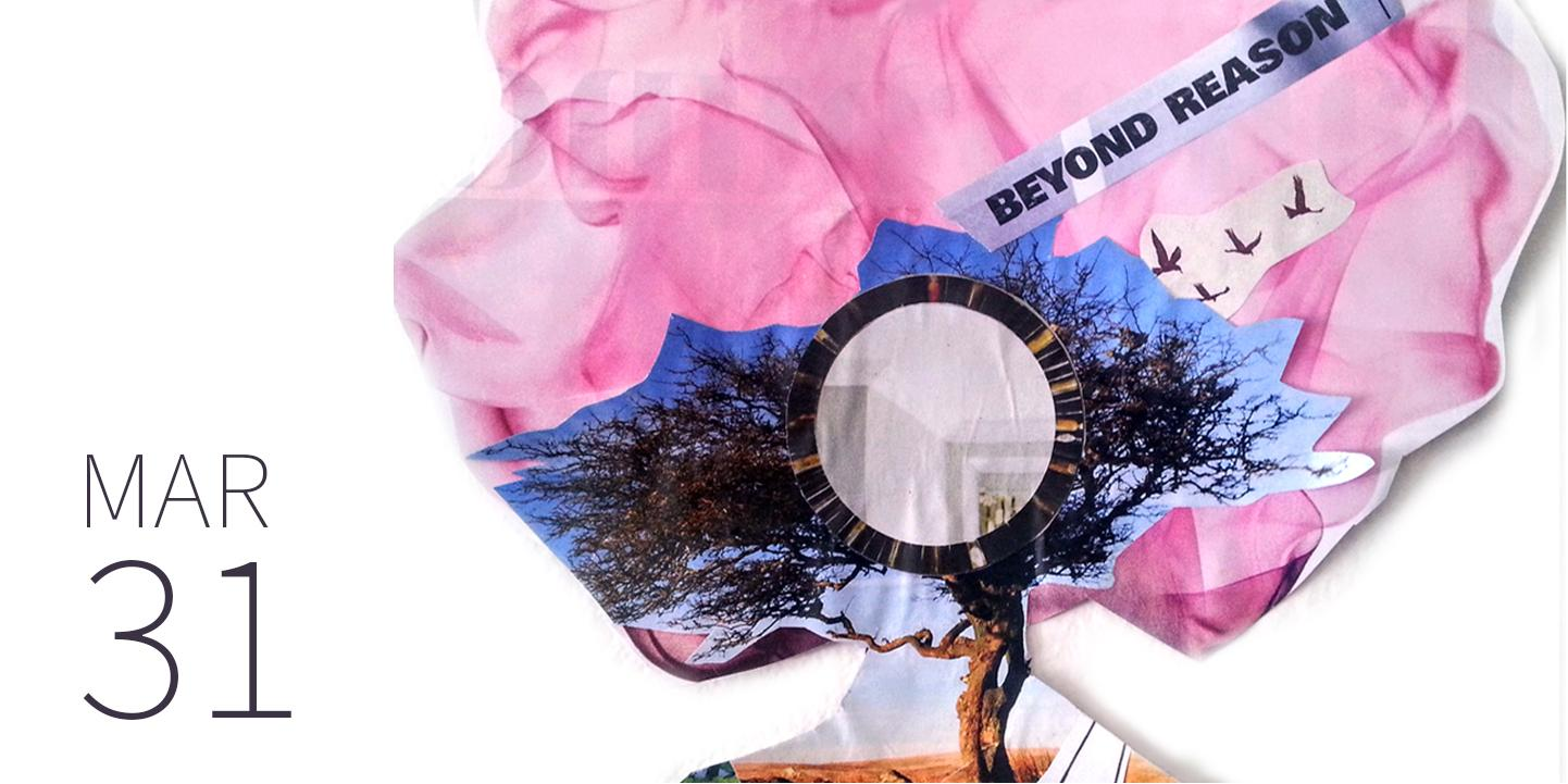 Clear + Create: Beyond the Vision Board