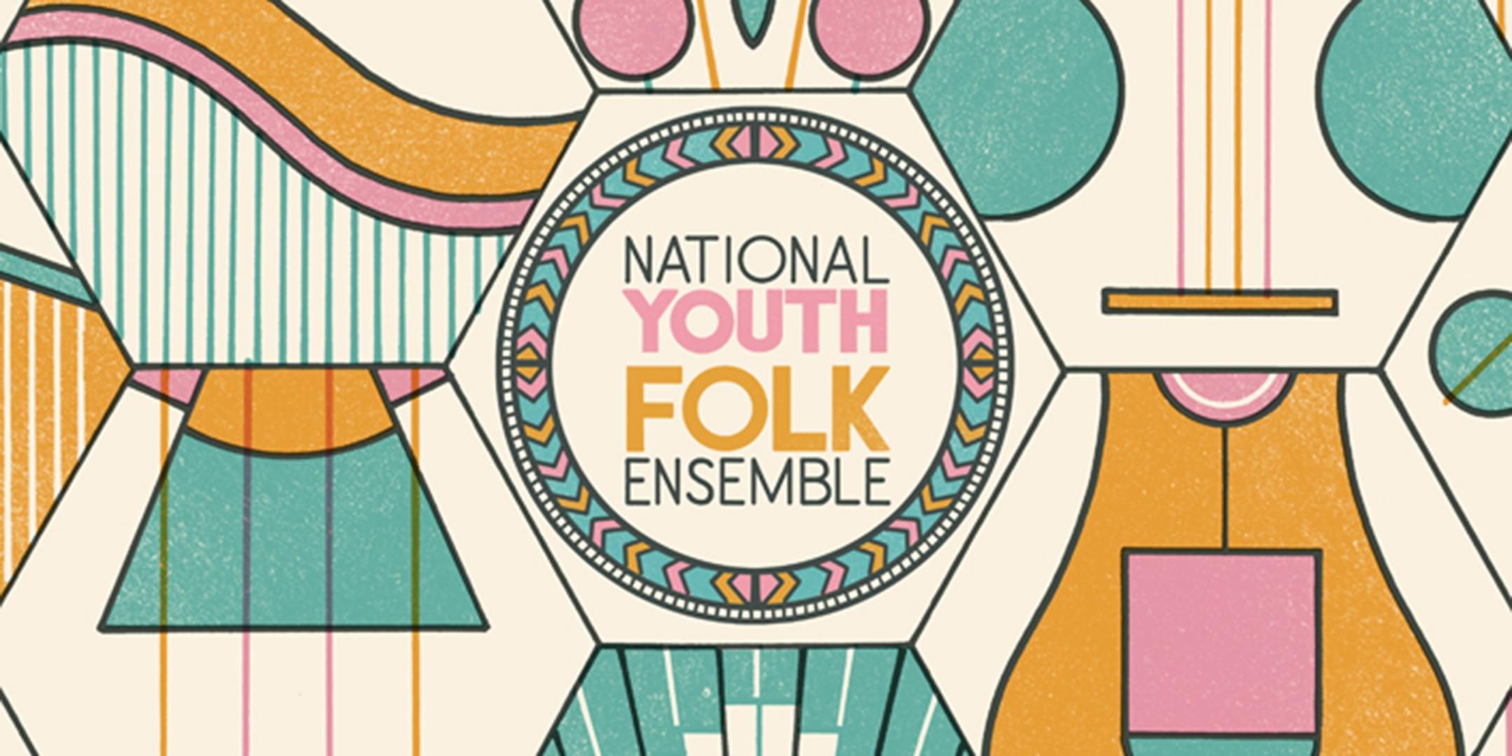 National Youth Folk Ensemble Sampler Day - SH